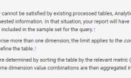 抽样的触发规则(3)——单天表与多天表的限制