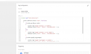 检测Goolge Analytics和Google Tag Manager代码是否被浏览器屏蔽掉