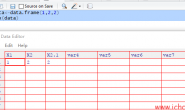R语言数据分析(2)——数据读入与写入