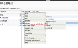 Adobe Analytics基础配置(5)——流量管理配置