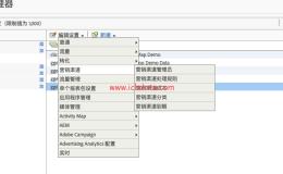 Adobe Analytics基础配置(4)——营销渠道配置
