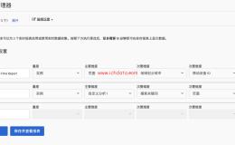 Adobe Analytics基础配置(12)——实时配置