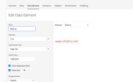 Adobe Analytics配置反向链接的坑