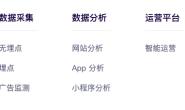 GrowingIO:基于用户行为的新一代数据分析产品