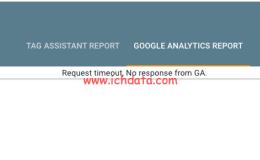 「解决」Google Tag Manager加载代码404错误