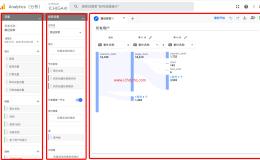 Google Analytics 4 中通过Path Analysis分析页面上下级来源