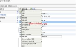 Adobe Analytics里的隐私报表
