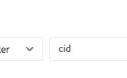 Adobe Analytics中用cid对广告投放做跟踪