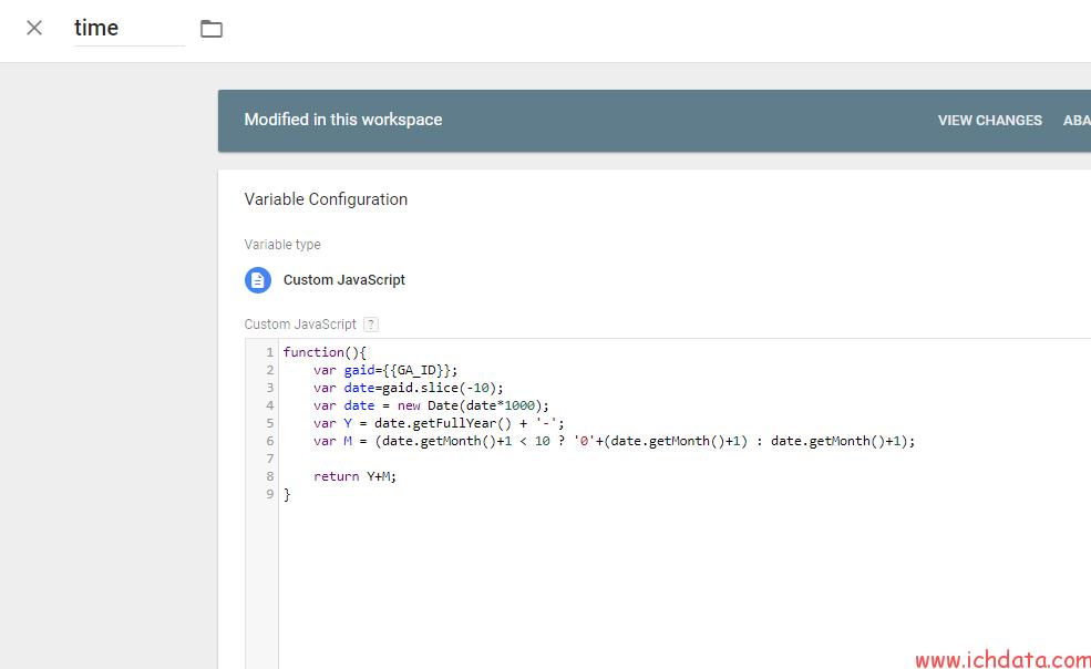 在Google Analytics做用户构成分析