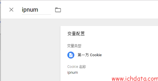在Google Analytics中获取用户的IP