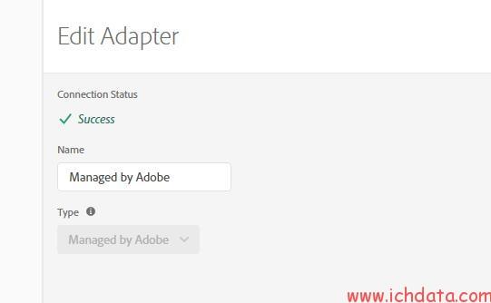 Launch部署Adobe Analytics