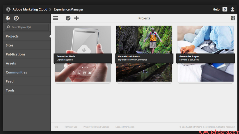 我们喜欢Adobe Experience Manager的六个原因