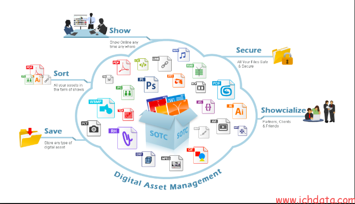 什么是Digital Asset Management?