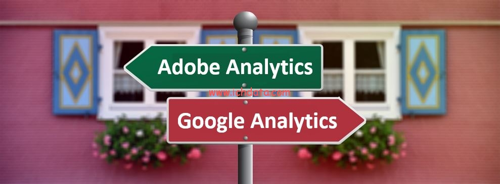 Adobe Analytics与Google Analytics:哪个适合你?