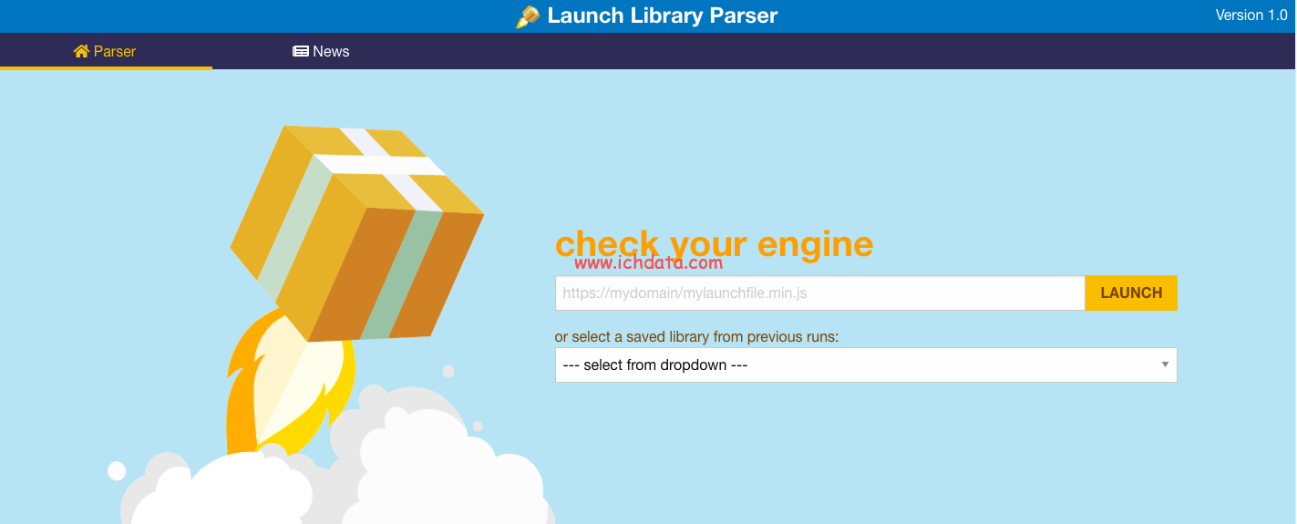 Adobe Launch检测工具——Adobe Launch Parser