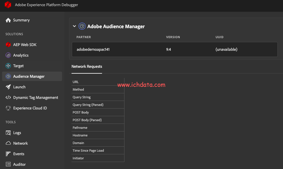 新的Adobe Experience Cloud Debugger