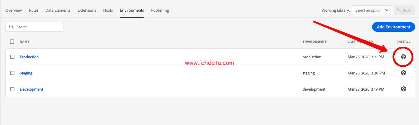 布署Adobe Launch的三种方式