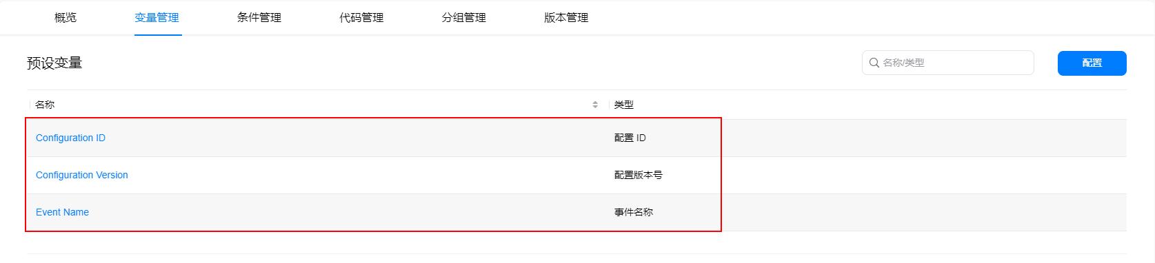华为Dynamic Tag Manager