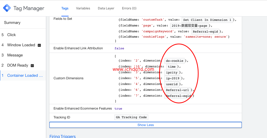 Google Tag Manager中做预览调试(用Tag Assistant)