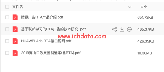 聊聊Real Time API(RTA)